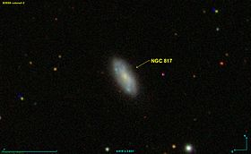 Image illustrative de l'article NGC 817