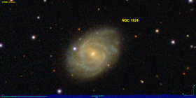 Image illustrative de l'article NGC 1924