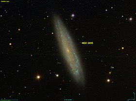 Image illustrative de l'article NGC 3495