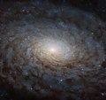 NGC 4380 A Galactic Portal.tif