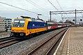 NS 186 013 met Intercity Direct Breda, Hoofddorp (16239786722).jpg