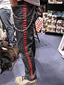 NYCC 2014 - Han Solo detail (15314107769).jpg
