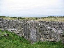 B And B Aran Islands Inis Mor Saint Brecan - Wikipedia, the free encyclopedia