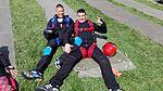 Na starcie spadochronowym Dariusz Nawacki i Marcin Krupa.jpg