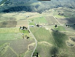 Naches Heights from the air 2.JPG