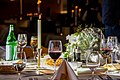 Nachtessen im Restaurant des Oeschberghofs - panoramio.jpg