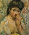 NakamuraTsune-1914-A Girl-2.png