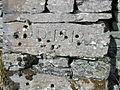 Name on a stone - geograph.org.uk - 387069.jpg