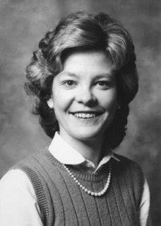 Nancy Virtue Lewis American politician