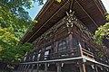 Nanzen-ji, Sakyō-ku, Präfektur Kyōto, Japan - panoramio (2).jpg