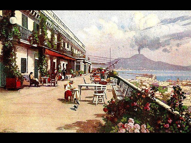 File Napoli Hotel Bertolini Terrazza Jpg Wikimedia Commons