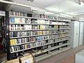 Narodna biblioteka Srbije, Trezor, Muzikalije, DVD, 02.JPG