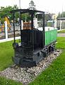 Narrow gauge railroad - Geriatriezentrum Lainz 14.jpg