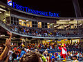 Nashville Sounds, July 30, 2015, 2.jpg