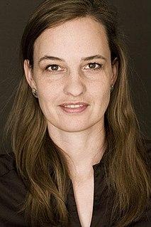 Natja Brunckhorst German actress