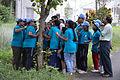 Nature Study - Summer Camp - Nisana Foundation - Bengal Engineering and Science University - Sibpur - Howrah 2013-06-08 9525.JPG