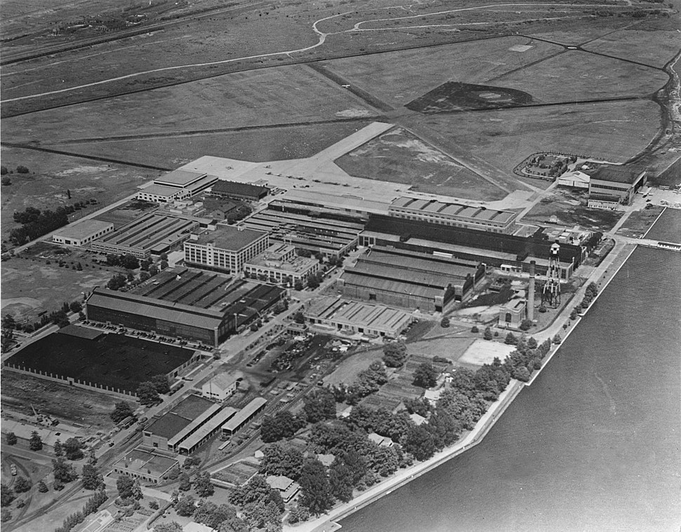 Naval Aircraft Factory USA 1918-1941