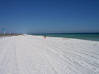 Navarre Beach Florida sand.jpg