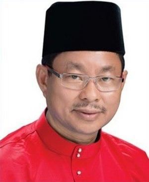 Nawawi Ahmad - Image: Nawawi Ahmad