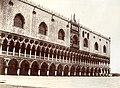 Naya, Carlo (1816-1882) - n. 53 - Venezia - Facciata Palazzo Ducale.jpg