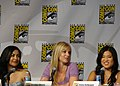 Naya Rivera, Heather Morris & Jenna Ushkowitz (4852266859).jpg