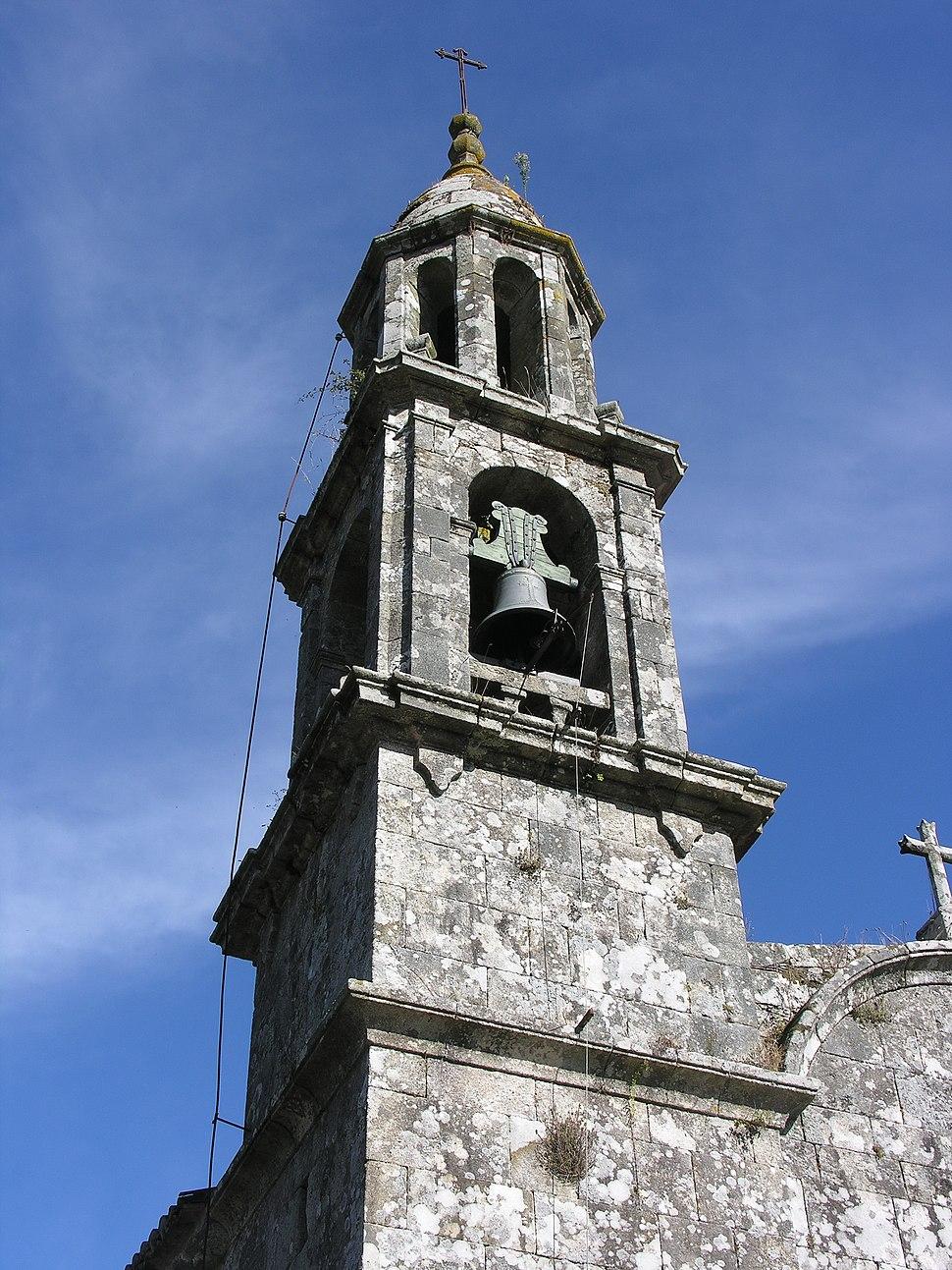 Negreira.Portor.Galiza