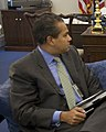 Neil Patel on 1 April 2008 (17984547623) (cropped).jpg