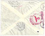 Netherlands 1943-07-31 censored cover reverse.jpg