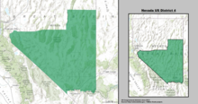 Nevada US Congressional District 4 (since 2013).tif