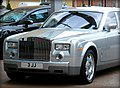 New Rolls Royce Phantom V12 Limousine, the highest caliber in automobile state of the art, passion for quality and speed! Enjoy! ) (4594490791) (2).jpg