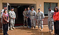 New Warrior Transition Battalion barracks unveiled during TAMC's Ribbon Cutting Ceremony 141031-A-XX000-001.jpg