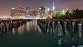 New York City Skyline + NYC at Night - Kyle Kirschbaum.JPG