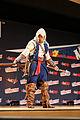 New York Comic Con 2014 - Connor (15519486251).jpg