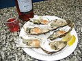 New Zealand rose paired with Rock oysters.jpg