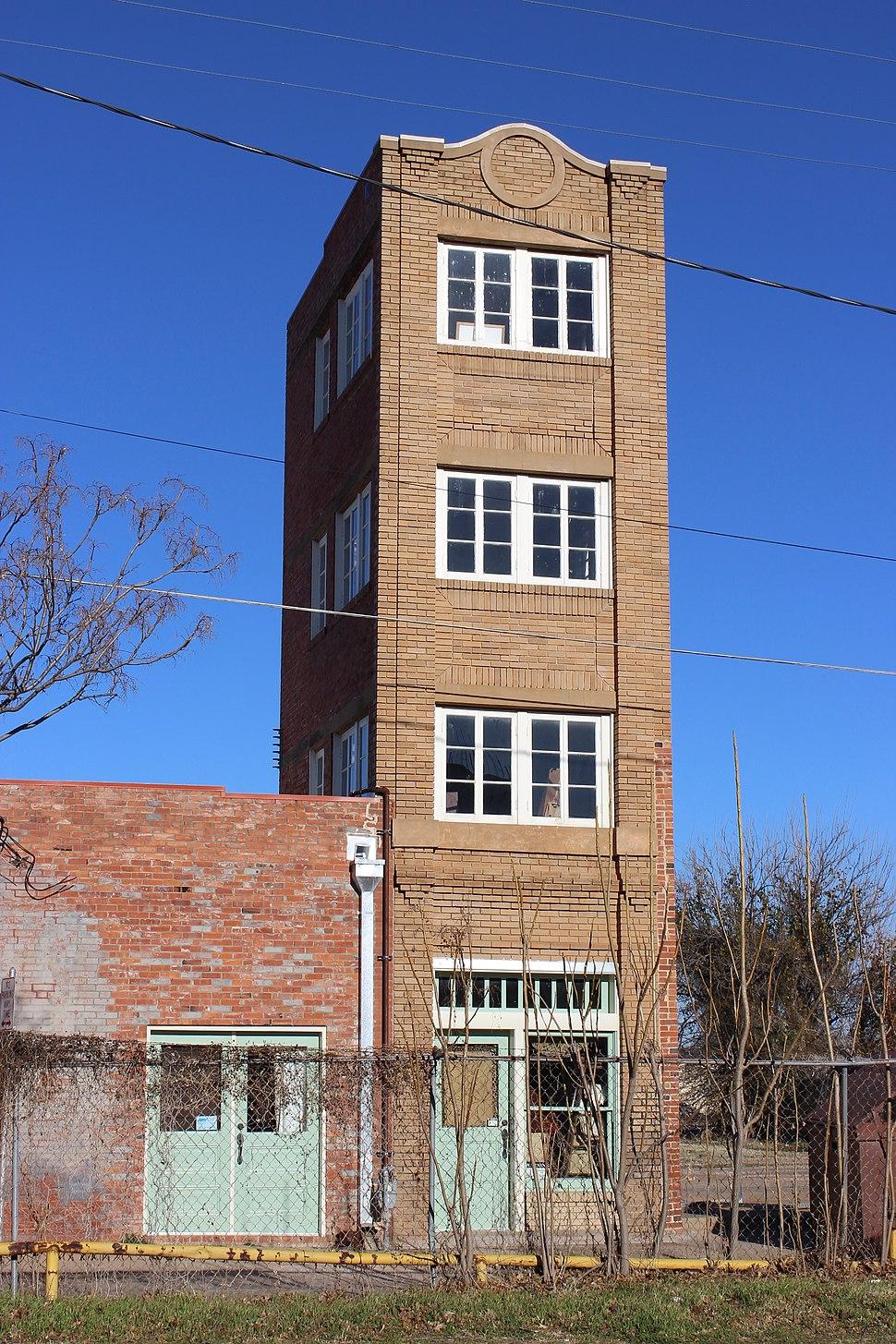 Newby-McMahon Building, 1919