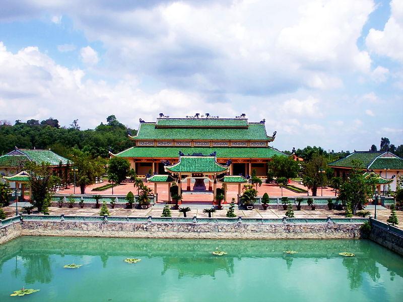 Nhà thờ chính Văn miếu Trấn Biên.jpg