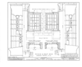 Nicholas Durie House, Schraalenburg Road, Closter, Bergen County, NJ HABS NJ,2-CLOST,4- (sheet 27 of 28).png