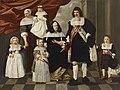 Nicolaes van Helt-Stockade (c. - n. - ca. 1614–1669)- Portrait of a Family - Perhemuotokuva - Familjeporträtt (28842879174).jpg
