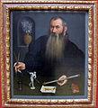 Nicolas de neufchatel, ritratto dell'orefice wenzel jamnitzer di norimberga, 1562-1563.JPG