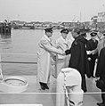 Nieuwe reddingsboot Koningin Juliana officieel door Zijne Koninklijke Hoogheid, Bestanddeelnr 915-0480.jpg