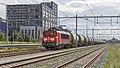 Nijmegen DBC 1615 met de Dolimetrein naar Veendam (36626150846).jpg