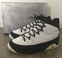 size 40 5f3b0 27819 Nike Air Jordan IX, (Bulls Colorway)