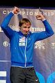 Nikolai Novosjolov podium 2013 Fencing WCH EMS-IN t213646.jpg