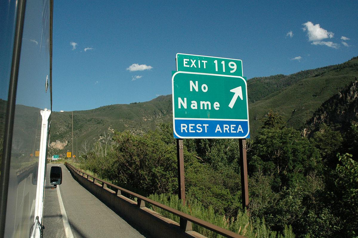 Name: No Name, Colorado