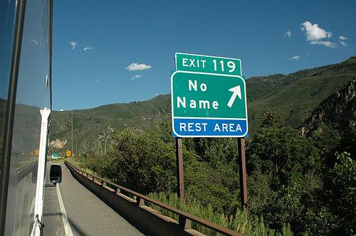 No Name in Colorado (VS)