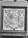 noord-nederlandse tegel uit de collectie van het museum - amsterdam - 20022042 - rce