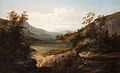 North Carolina Mountain Landscape-William Frerichs.jpg