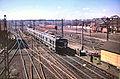 North Melbourne Station, 1959.jpg