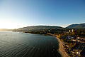 North Vancouver from the Lions Gate Bridge.jpg