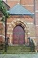 North door, Christ Church, Bootle.jpg
